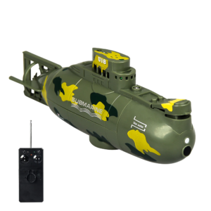 6CH Speed Radio RC Electric Mini Submarine